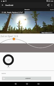 RustDroid: Rust Server Admin screenshot 8