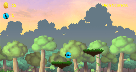 Ball Adventure screenshot 2