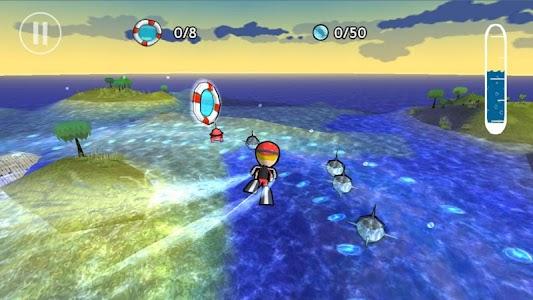 Bermuda Dash screenshot 3