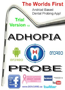 Dental Probing App Hygienist screenshot 2
