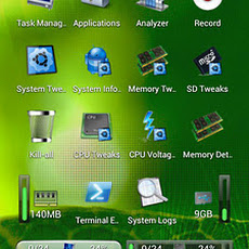 System Tuner Pro v3.1.3 Apk - android-cracked-application