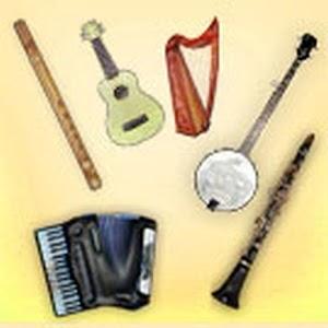 Instruments Sounds 1 apk