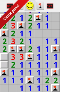 Minesweeper for Android screenshot 00