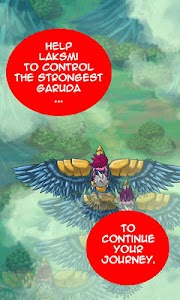 GARUDA RIDERS Vol. 2 screenshot 2