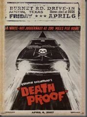 NECA00013~Grindhouse-Death-Proof-Posters