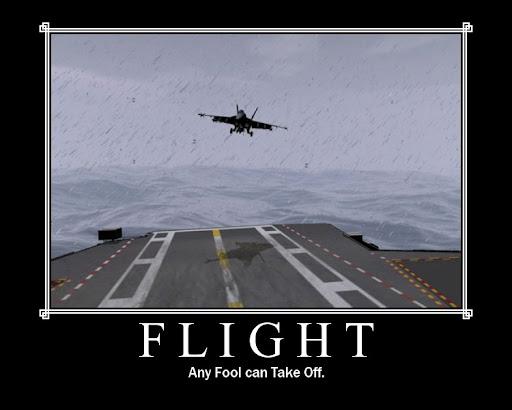 flight #2