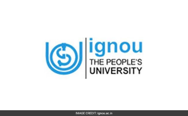 IGNOU Extends Last Date For December 2017 Term End Exam Applications