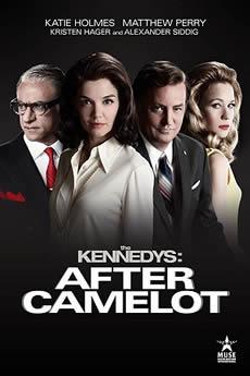 Baixar Filme Os Kennedys Depois de Camelot 1ª Temporada (2018) Dublado Torrent Grátis