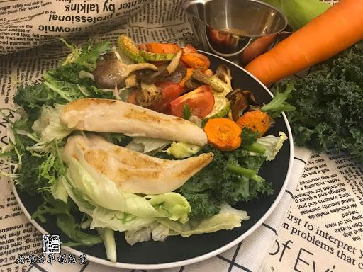 慢煮鹽水雞柳 【老娘的草根飯堂】 - 老娘的草根飯堂 OldLady's Kitchen