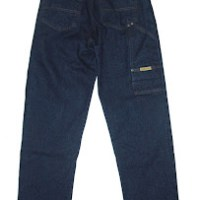 Prison Blues Jeans: Classic Style at White's Boots of Spokane