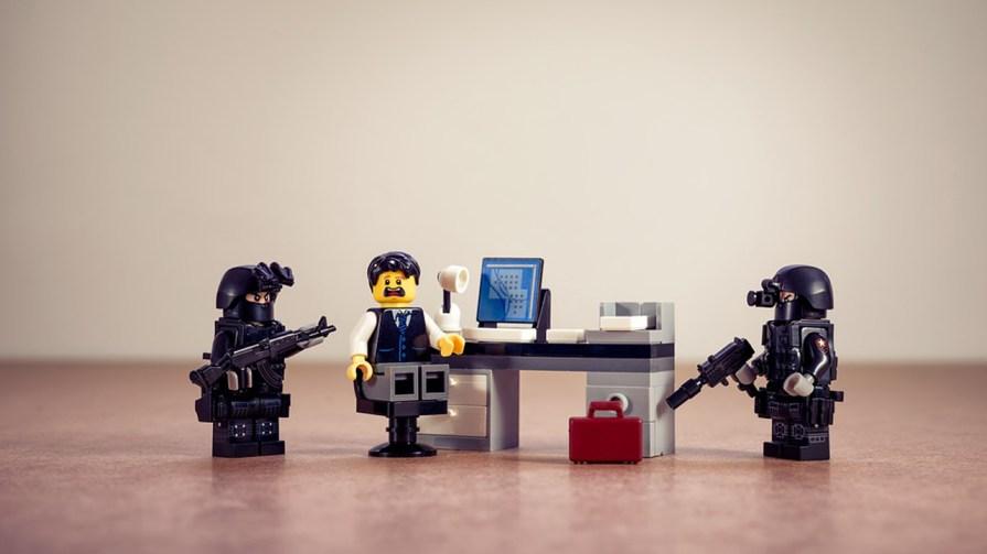 Detect Business Finance Fraud