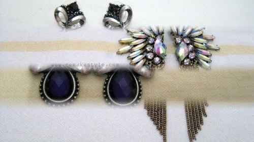 Favordeal Jewelry Review Part I: Bracelet and Ring Review | Earrings Review teaser