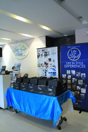 One Hyundai Club Life in Style - chic day spa