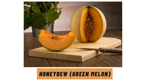 HoneyDew - for fast weight loss