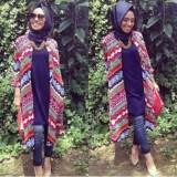 Turkish Hijab Fashion Styles 2017