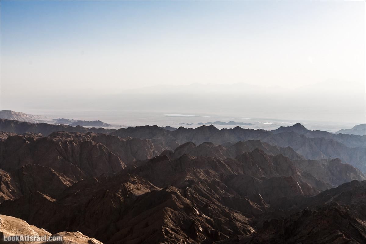 Гора Соломона (Шломо) | Mount Solomon (Shlomo) | הר שלומו | LookAtIsrael.com - Фото путешествия по Израилю