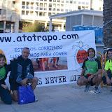 XXX Medio Maratón y II 10 Km de Benidorm (24-Noviembre-2013)