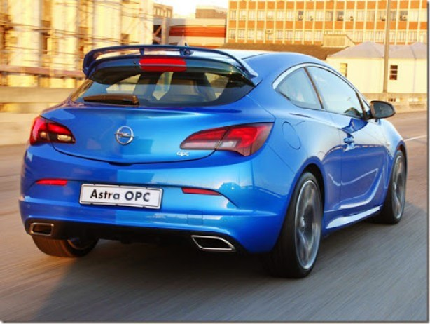astra opc