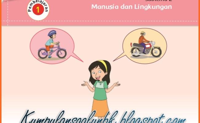 Kunci Jawaban Buku Tematik Tema 5 Kelas 6 Halaman 61 Dan 62 Koesrow Cute766