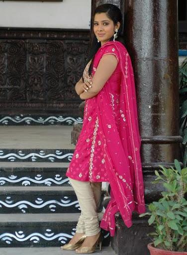 Sandhya Height