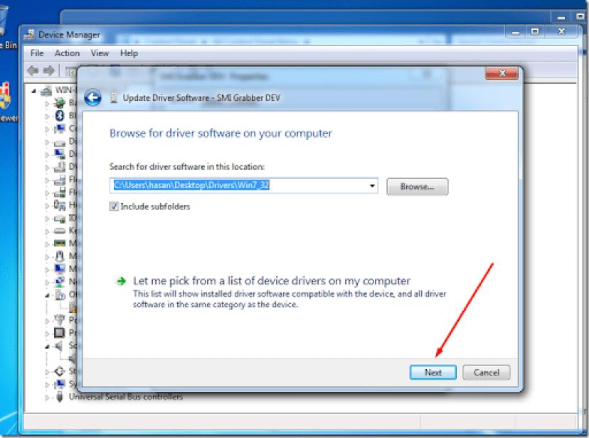 cara menginstall software cctv