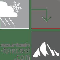 Resultado de imagen de mountain forecast