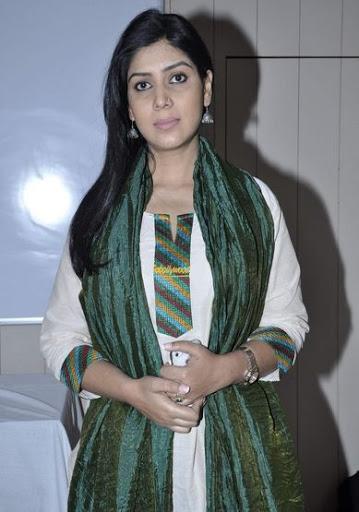 Sakshi Tanwar Body Size