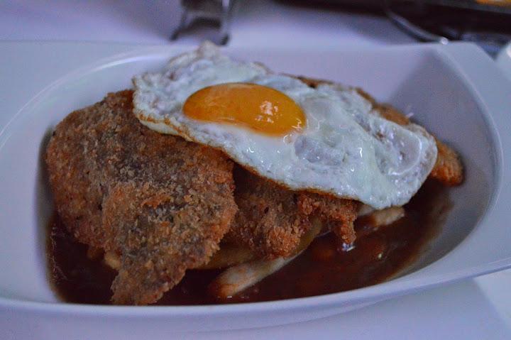 Beef Schnitzel