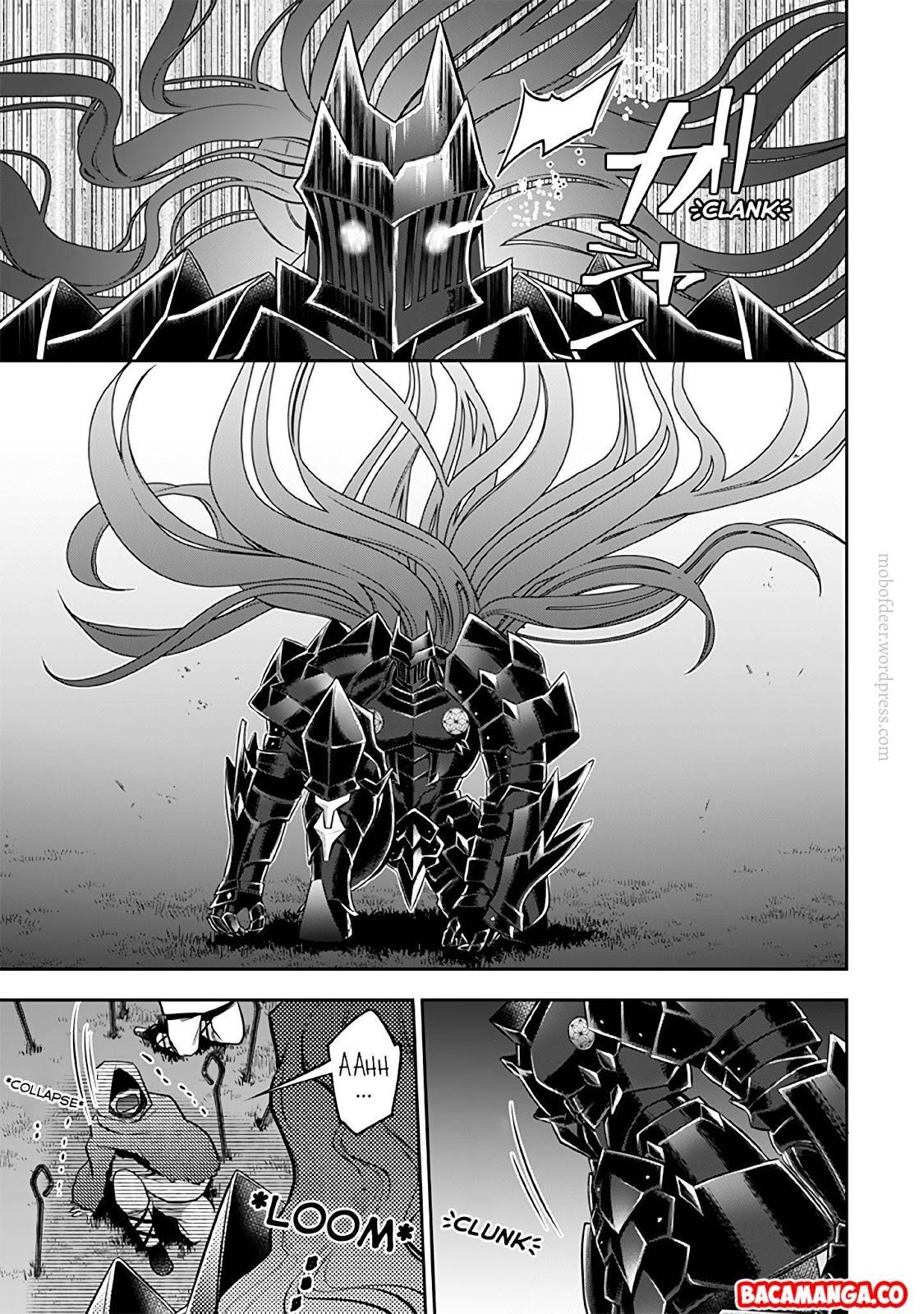 Jimi na Kensei wa Sore Demo Saikyou desu: Chapter 34 - Page 7