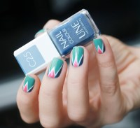 Top Cool Summer Nail Art Designs 2017 Trends - Styles Art