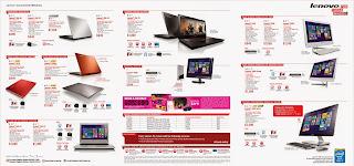 Lenovo COMEX 2014 Flyer - Consumer Page 2