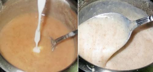 Multigrain Porridge Recipe | Ragi Kanji | Finger Millet Malt