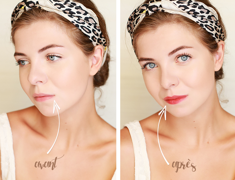 produits makeup indispensables, où trouver le meilleur mascara, anti-cernes avant après, base de teint longue tenue, gloss semi mat confortable