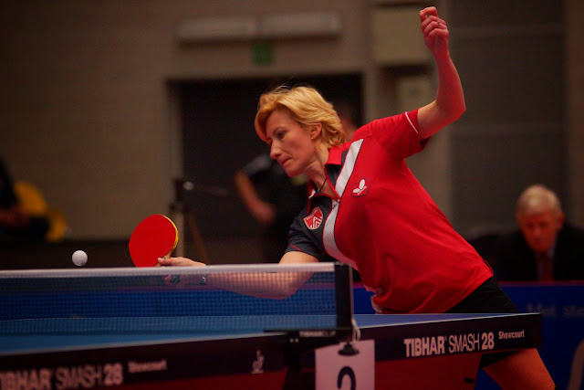 Elena Chmiguelskaia