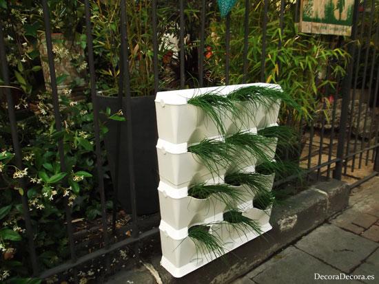 Wonderful Ideas Con Vida Jardín Leroy Merlin.