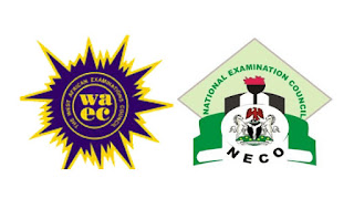 WAEC/NECO Physics Practicals Examination, WAEC Physics Practicals Examination, NECO Physics Practicals Examination