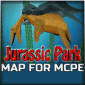 Jurassic Craft World Minecraft icon