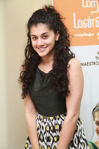 Taapsee Pannu Wiki