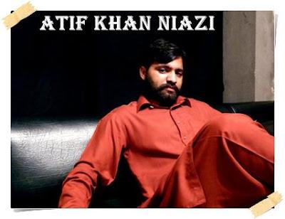 ASEEL BY ATIF KHAN NIAZI