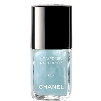Dicas do manicuro da Chanel