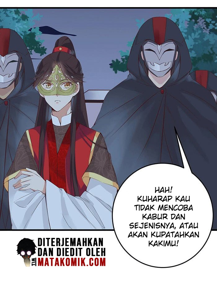 The Ghostly Doctor Chapter 82 Bahasa Indonesia gambar 27