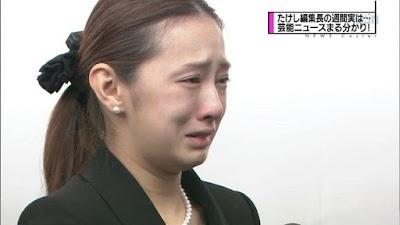 北川景子のすっぴん画像6