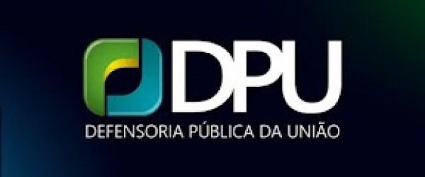 Concurso DPU 2017