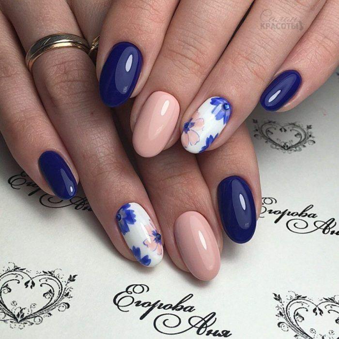 How To Remove Gel Nail Polish Off Natural Nails