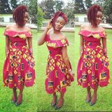 Nigerian Ankara fashion designs in new