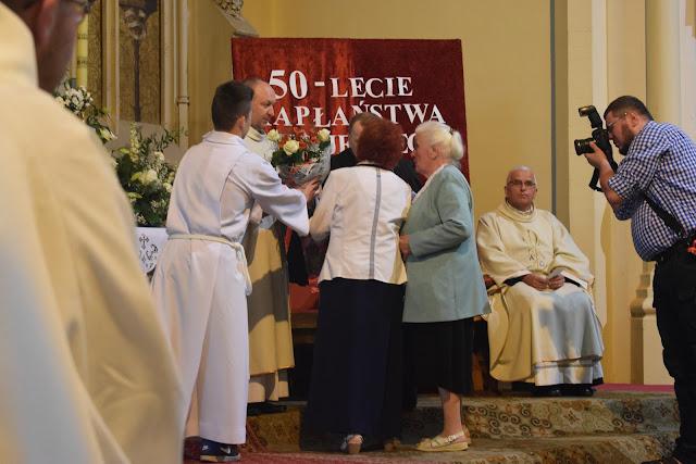 50-lecie święceń ks. Jerzego Marczaka - DSC_0716.JPG