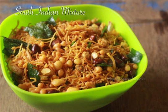 South Indian Mixture2