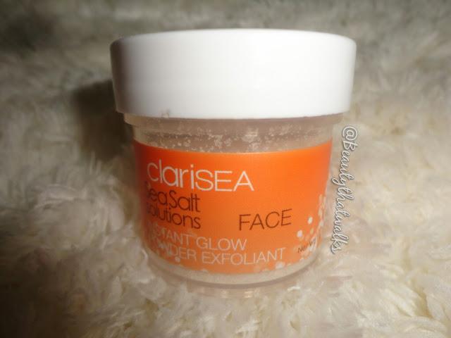 Clarisea Sea salt