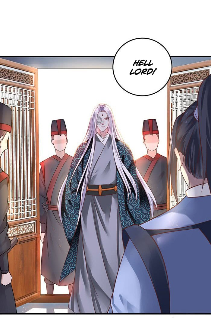 The Ghostly Doctor Chapter 83 Bahasa Indonesia gambar 35
