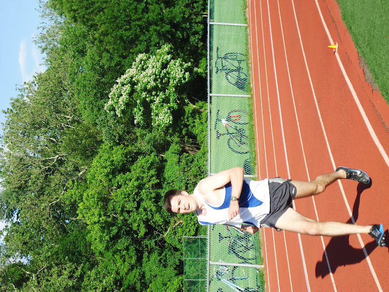 June 19 All-Comer Track at Hun School of Princeton - DSC00298.JPG